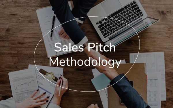 Sales Pitch Methodology Template