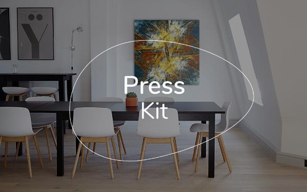 Press Kit Template