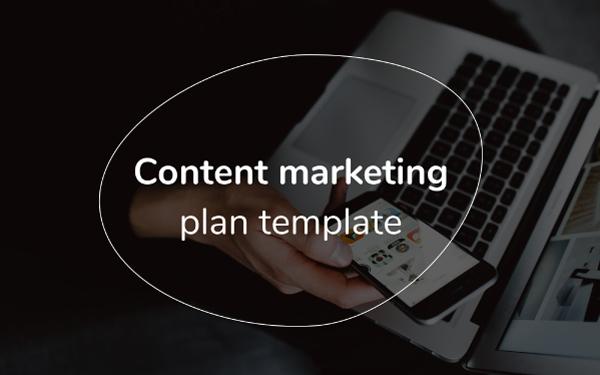 Content Marketing Plan Template
