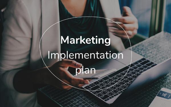 Marketing Implementation Plan Template