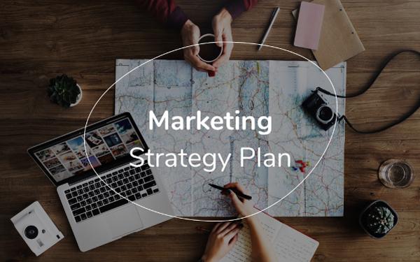 Marketing Strategy Plan Template (
