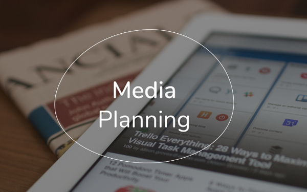Media Planning Template