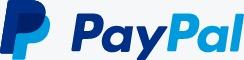 presentation design service, paypal logo