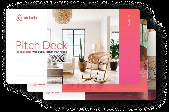 Airbnb Deck Ejemplo