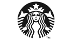 We've worked with Starbucks