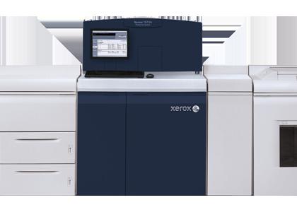 Xerox Nuvera® 100 / 120 / 144 / 200 / 288 MX