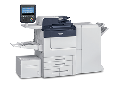 Xerox® PrimeLink: The best. Now better.