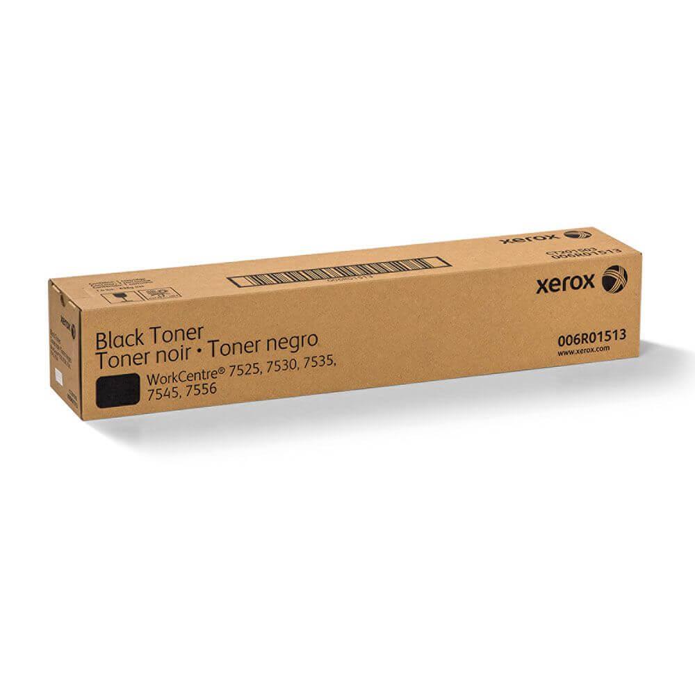 Black Toner Cartridge - WorkCentre 7500, 7800, 7800i Series, 7970/7970i, EC7836/EC7856