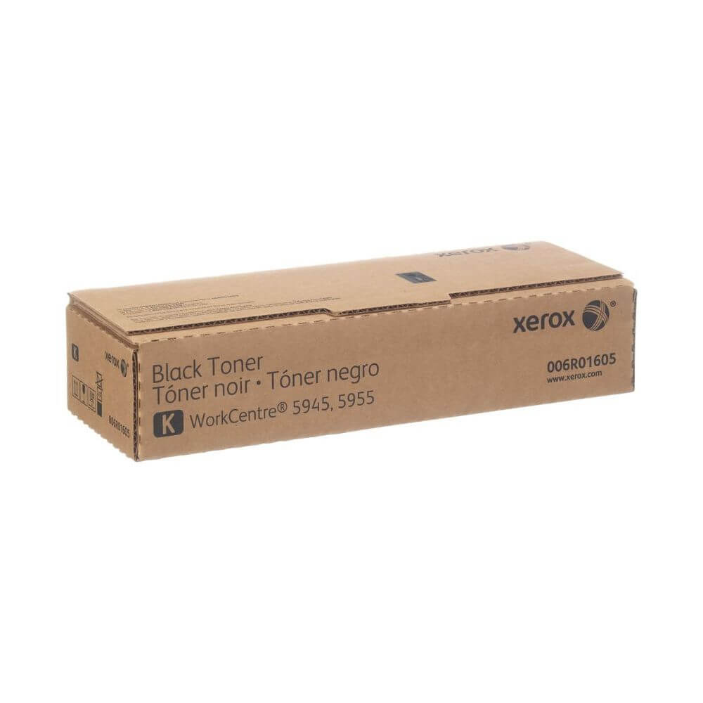 WorkCentre 5945/5955/5945i/5955i, AltaLink B8045/B8055/B8065/B8075/B8090 Black Standard Capacity Toner Cartridge