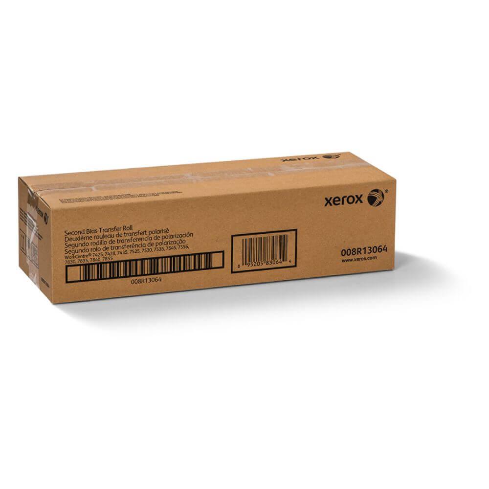 Second Bias Transfer Roll - AltaLink C8000 Series, WorkCentre 7400, 7500, 7800, 7800i Series, 7970/7970i, EC7836/EC7856