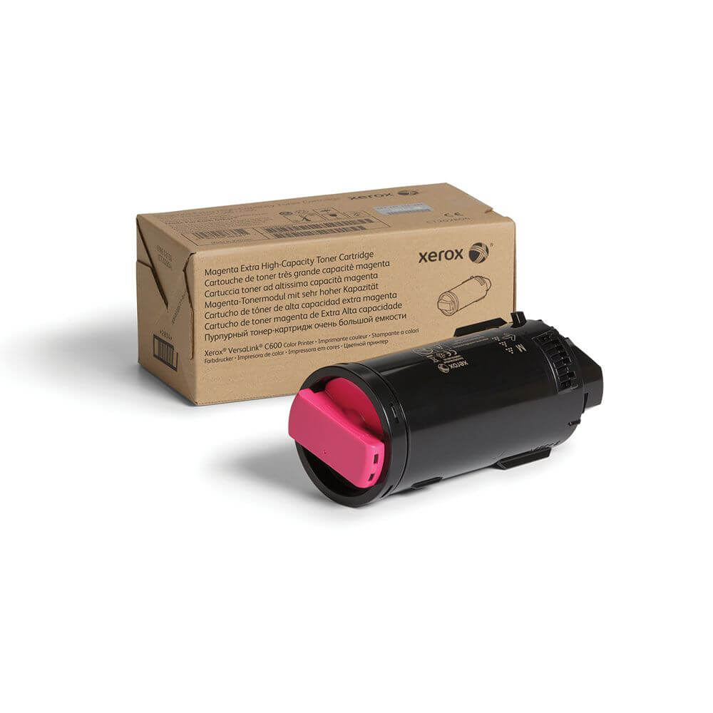 VersaLink C600 Magenta Extra High Capacity Toner Cartridge