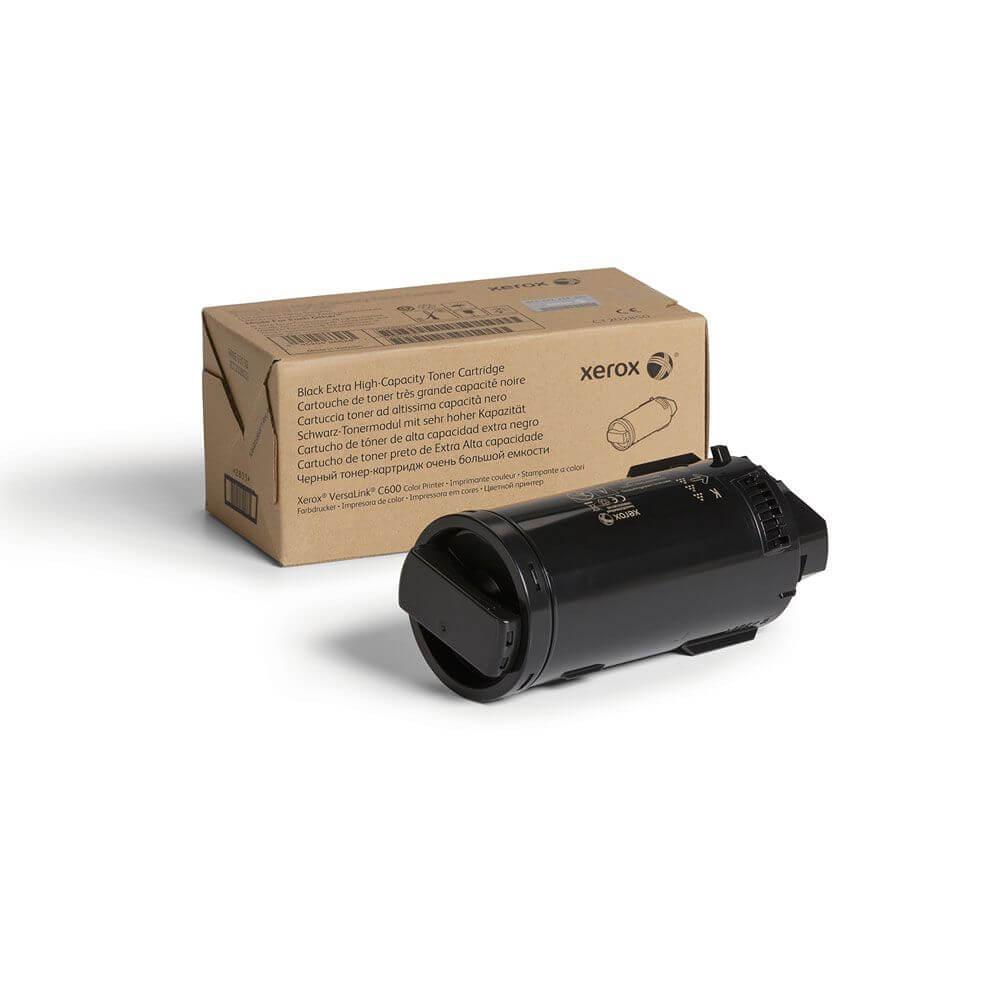 VersaLink C600 Black Extra High Capacity Toner Cartridge