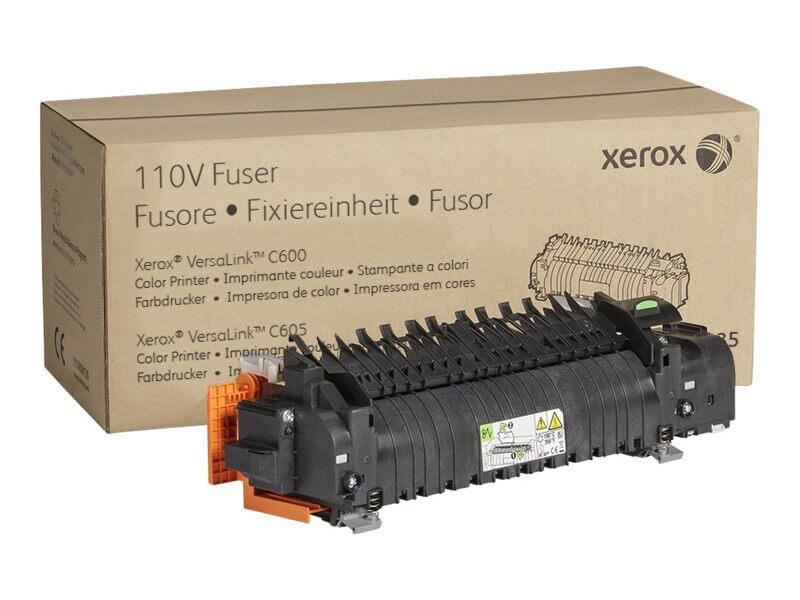 VersaLink C600/C605 Fuser Assembly (110V)