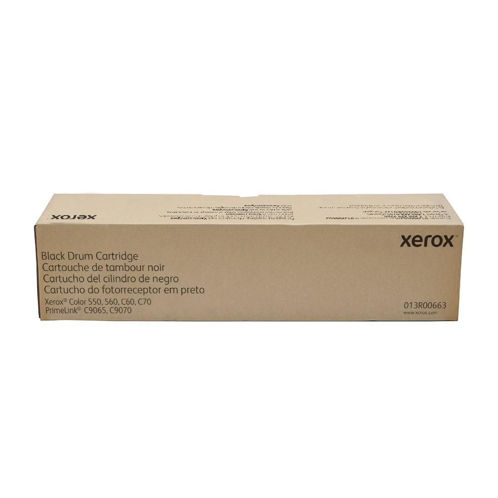 Xerox Color 550/560/570, C60/C70 Black Drum Cartridge