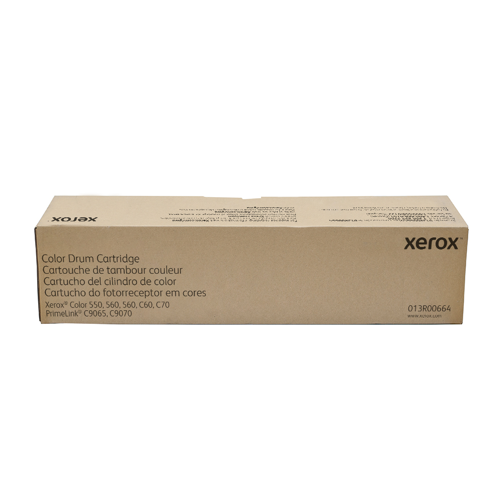 Xerox Color 550/560/570, C60/C70 Color Drum Cartridge