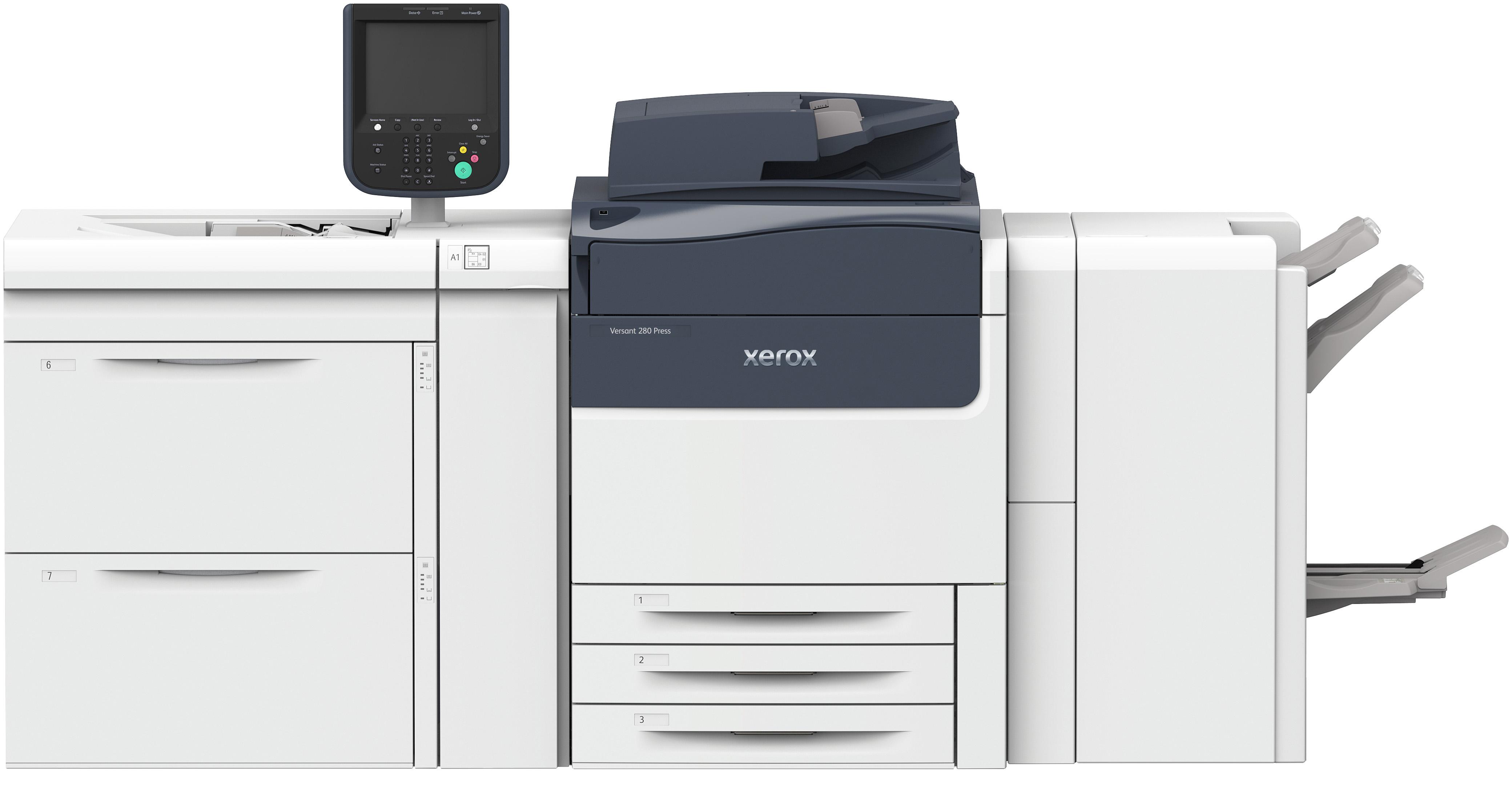 Versant 280 Press
