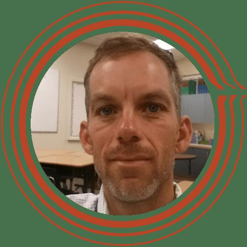 Matt Seagrave Headshot