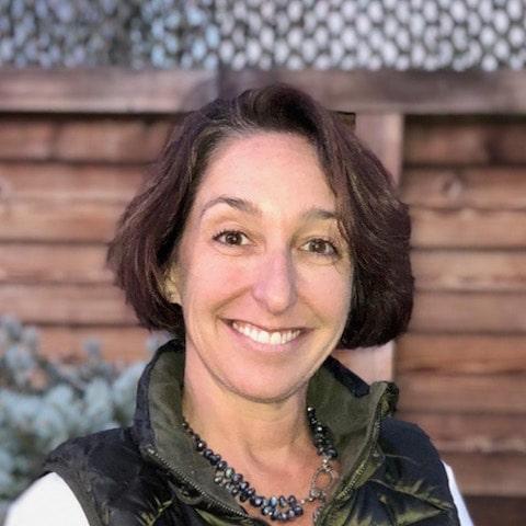 Joy Benenson
