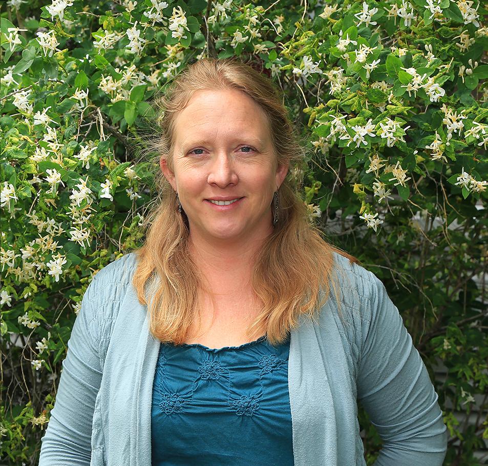 Marieke Broossens (37 ans)