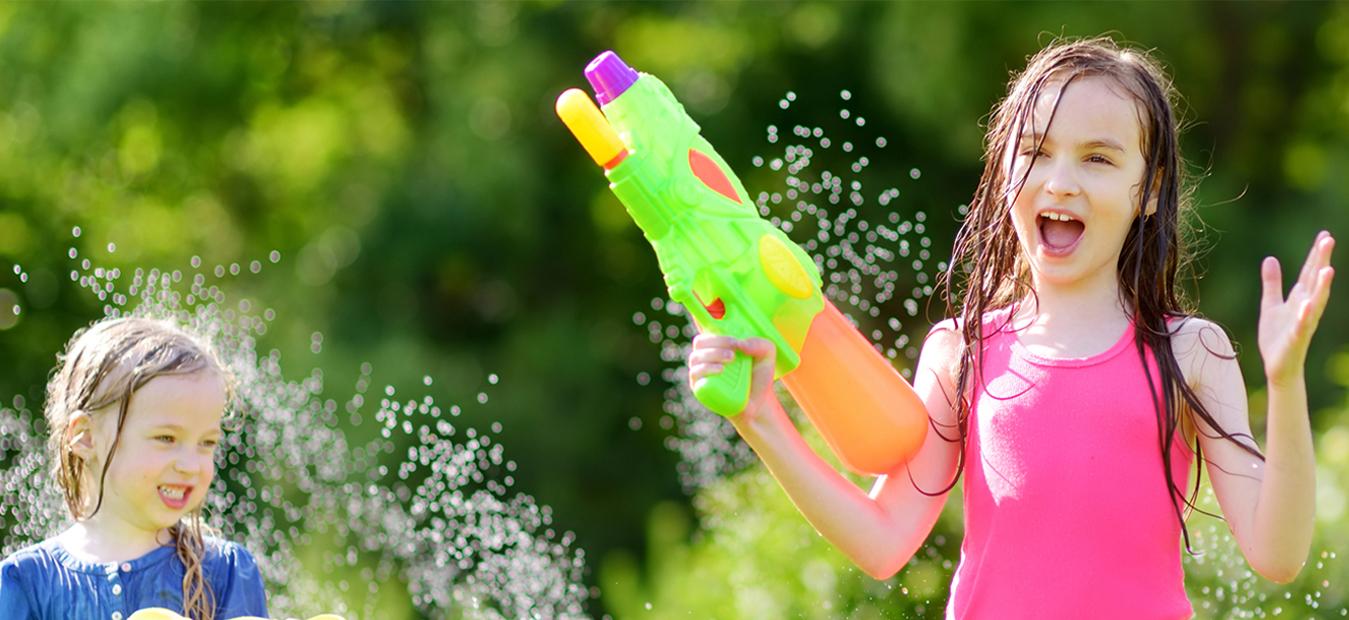 Water activator mogelijk