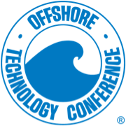 Logo for Offshore Technology Conference
