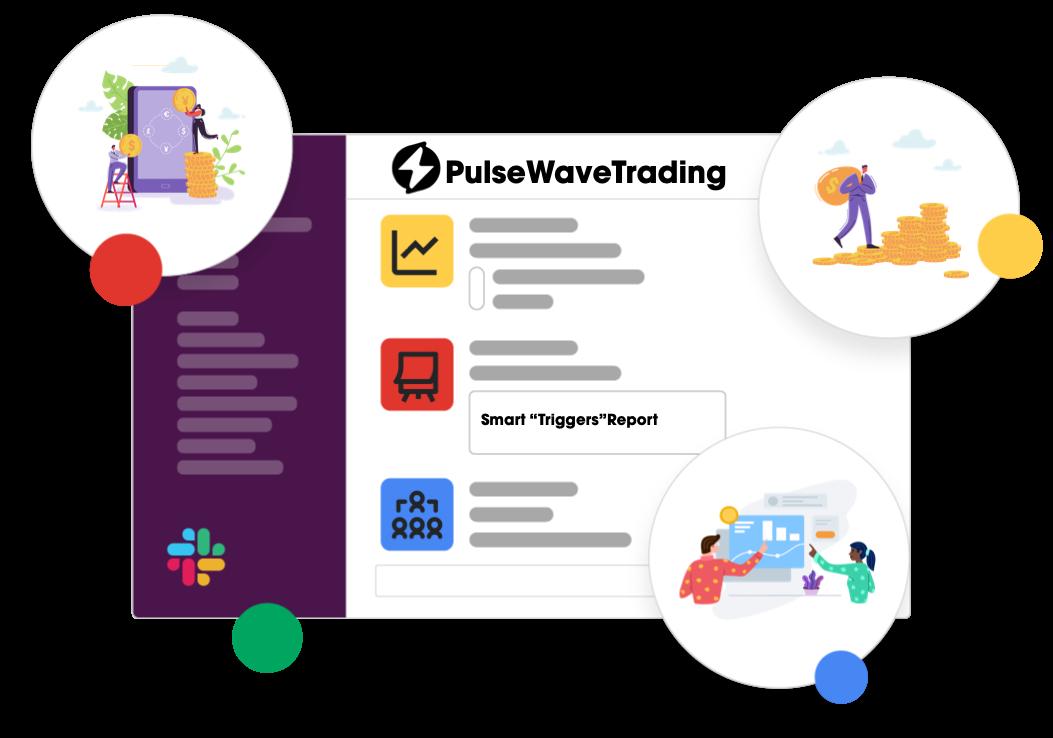 PulseWave Slack Channel