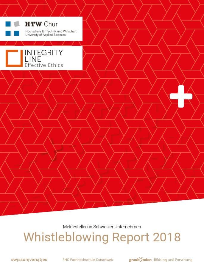 White Paper: Meldekanäle für internes Whistleblowing