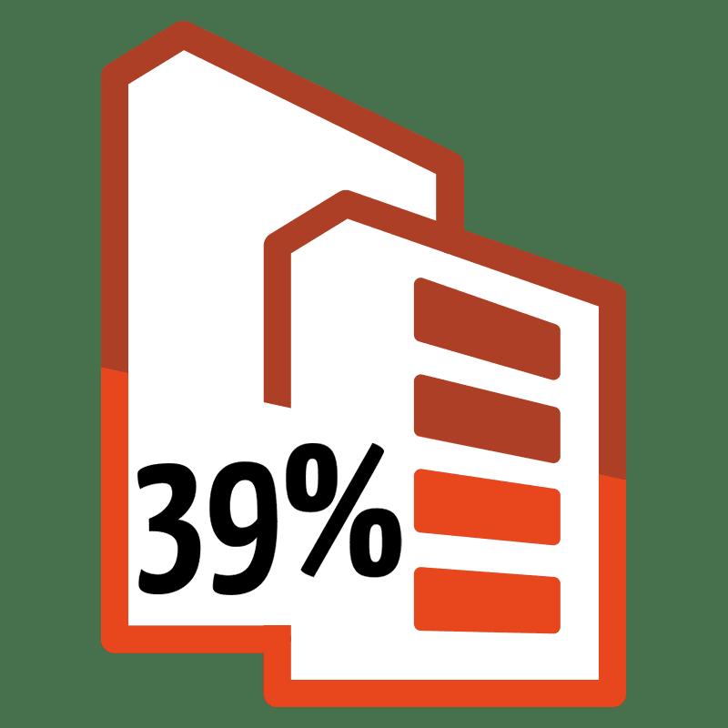 Rund 40 Prozent der untersuchten Unternehmen waren 2018 von Missständen betroffen