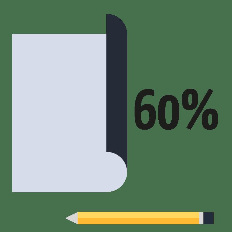 Rund ein Drittel der befragten Unternehmen konnte mehr als 60 Prozent des finanziellen Gesamtschadens dank der Meldestelle aufdecken.