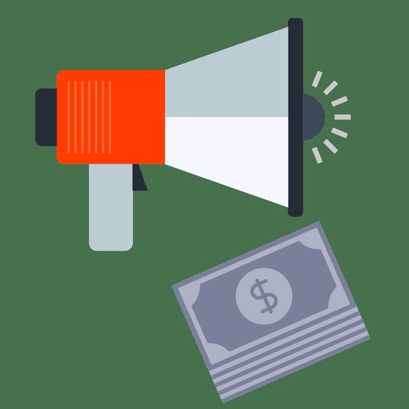 Der Anteil des finanziellen Schadens, der dank der Meldestelle aufgedeckt wird, ist umso höher, je breiter über die Meldestelle inhaltlich kommuniziert wird.