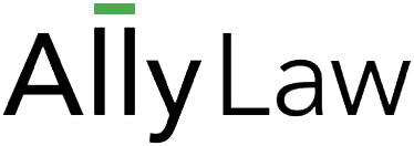 Logo for Ally