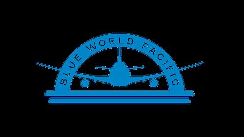 Blue World Pacific