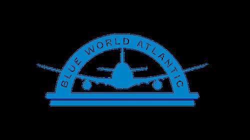 Blue World Atlantic Logo