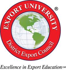 Export University District Export Council Logo