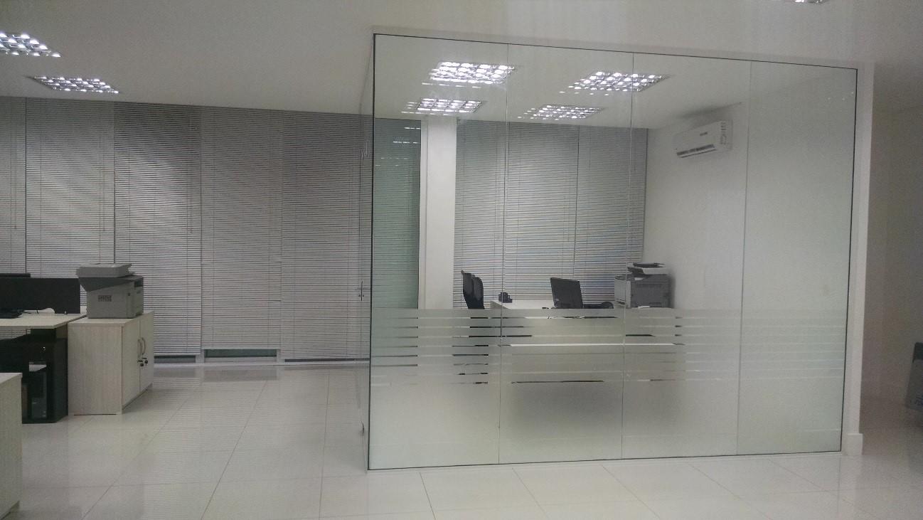 JAS Brazil New Office Image