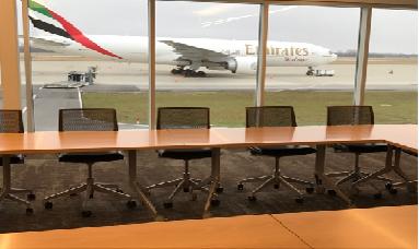 Inside LCK Office