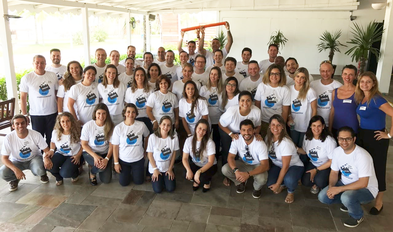 JAS Brazil Branch Managers Group