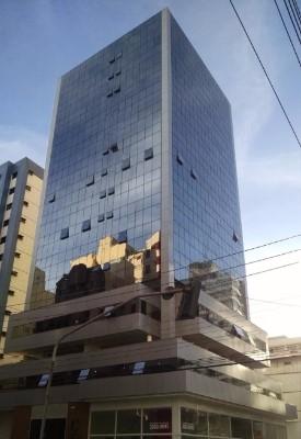 JAS Vitoria Building