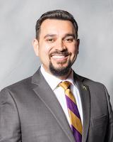 Joao Machado, JAS National Account Director