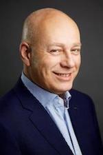 Marco Rebuffi, JAS Worldwide CEO