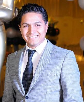 Rogelio Terrones, Head of the JAS Mexico City Branch