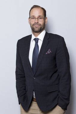 Martin Svantesson - Chief Commercial Officer