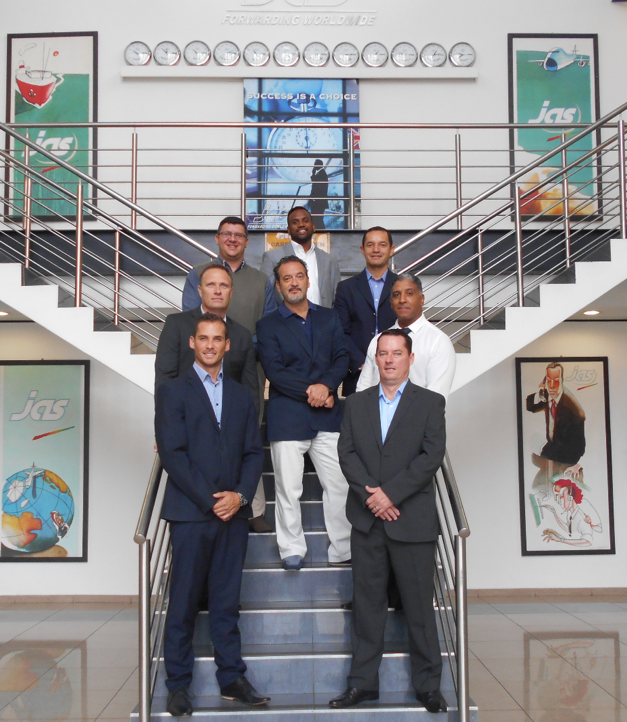 Pictured from bottom left to right, bottom row to top row Nick Andrews – Business Development Manager Louis Coetzee – Sales & Marketing Director Bruce Gerber – Managing Director Marco Gramigna – Business Development Manager Anver Mayet – Business Development Manager James Roux – Key Account Manager Gerhard Harris – Key Account Manager Sylvester Moodley – Sales Manager