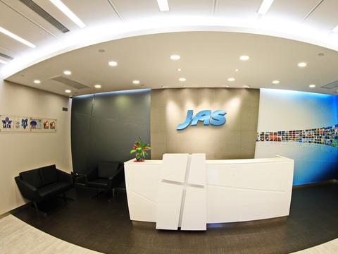 JAS China & Hong Kong reception.