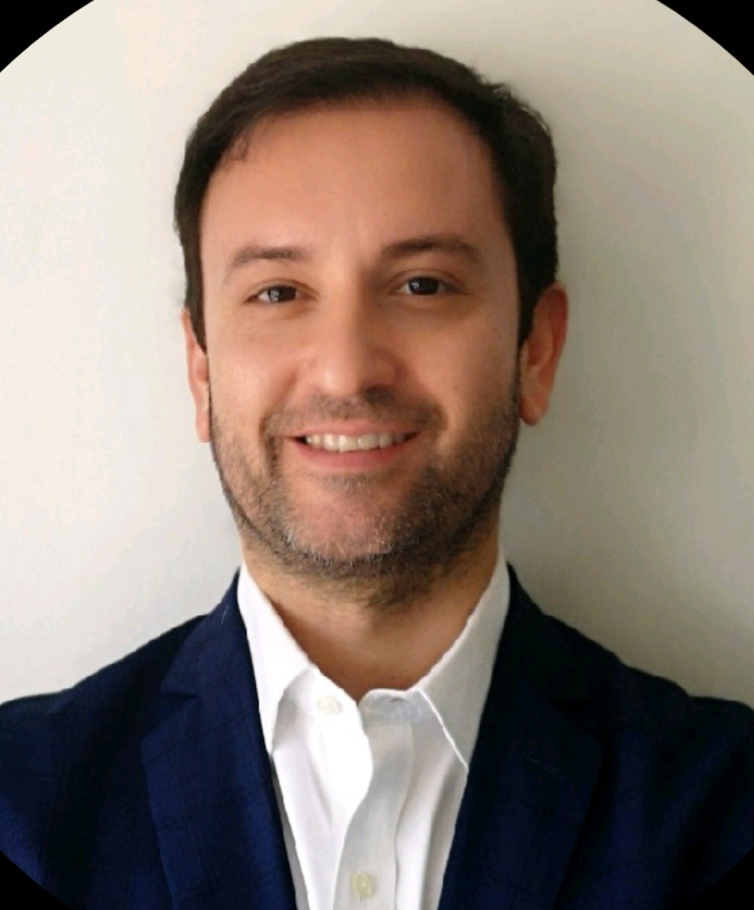 Ricardo Ortiz, JAS Chile Sales & Marketing Director