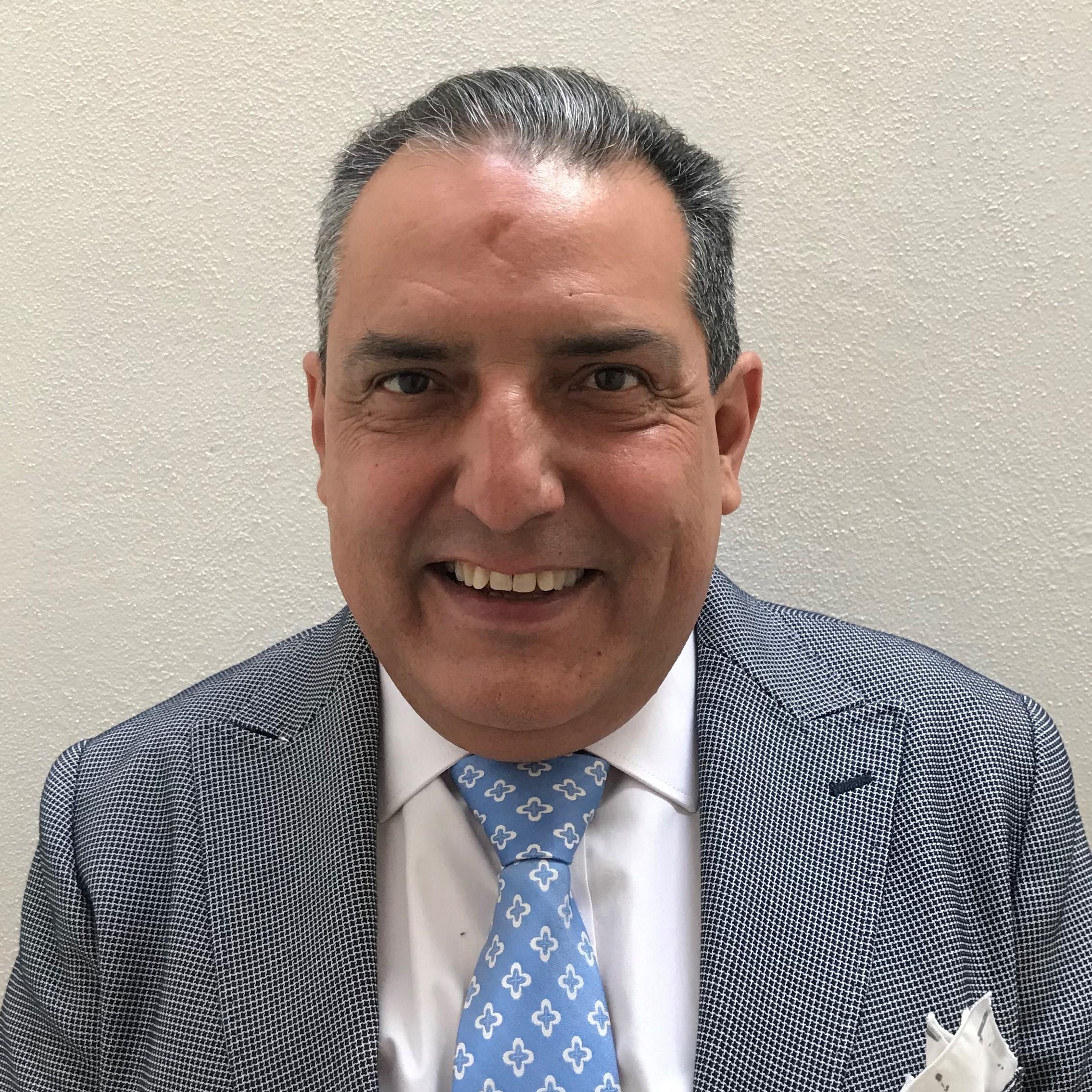 Luis Chavez, JAS Mexico Head of Perishables