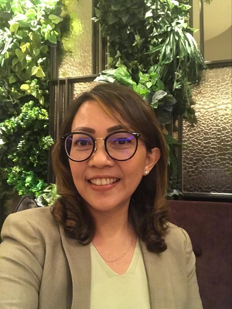 Candida Hastuti, JAS Surabaya Branch Manager