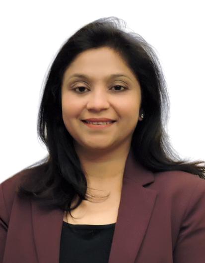 Sonal Singhal, Managing Director JAS India
