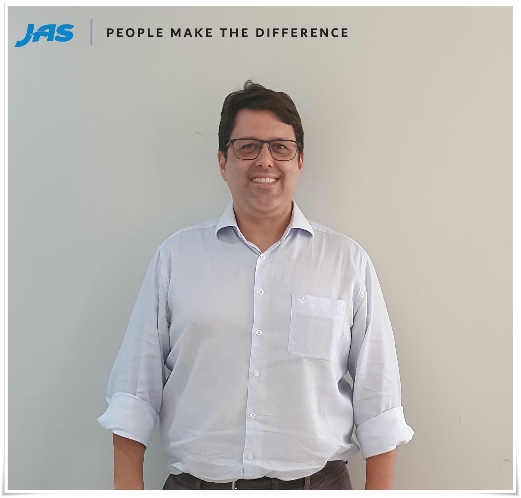 Bruno Lacerda - Business Development Manager