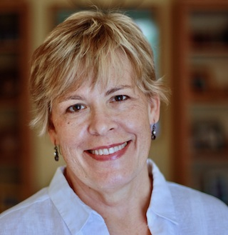 Dina Bunn, JAS Vice President Customer Experience, Pharma & Healthcare